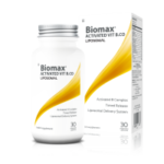 Biomax Activated vit B